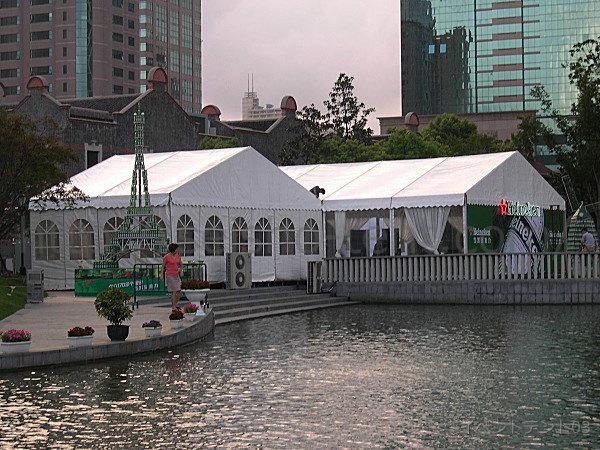 イベントテント写真3