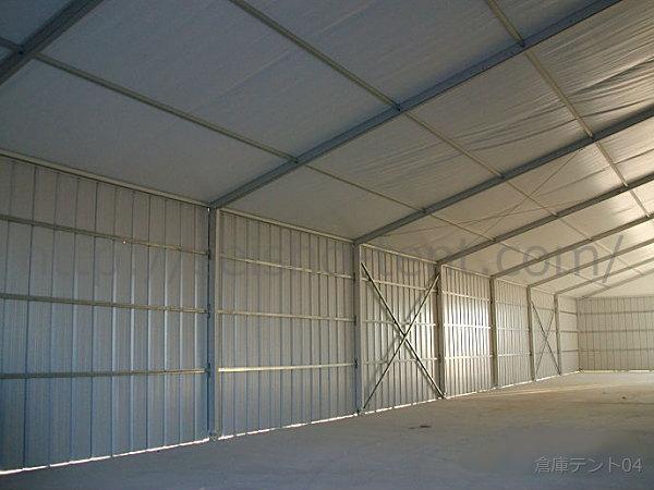 倉庫テント写真4